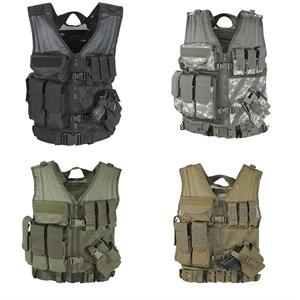 Voodoo Tactical MSP-06 Entry Assault Vest