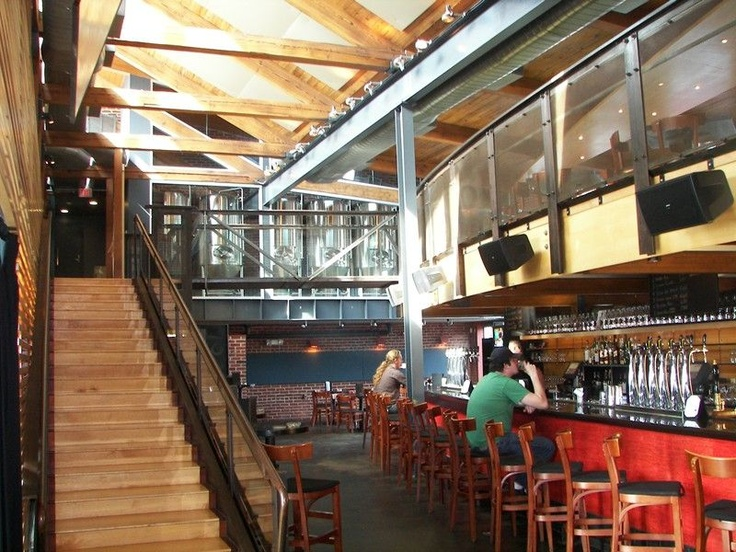 25 Best Ideas About Brewery Interior On Pinterest