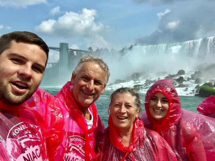 We love when our guests share their #InTheMist family photos with us! Check out this awesome one from IG User rochellewiddowson!