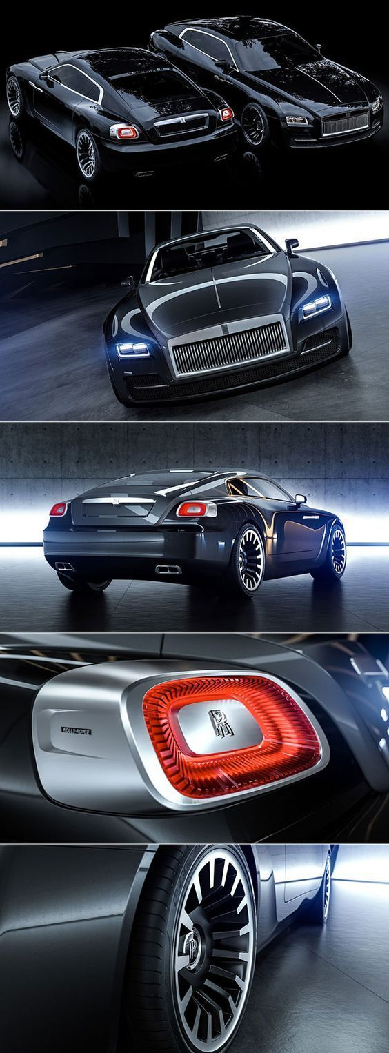 2020 RollsRoyce Wraith TOP Most Expensive Car in the