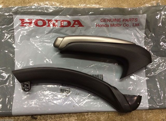 Genuine Oem Honda Civic Parking Brake Handle 06 11 47125 Sna A82zb Emergency Honda Honda Civic Honda Honda Motors