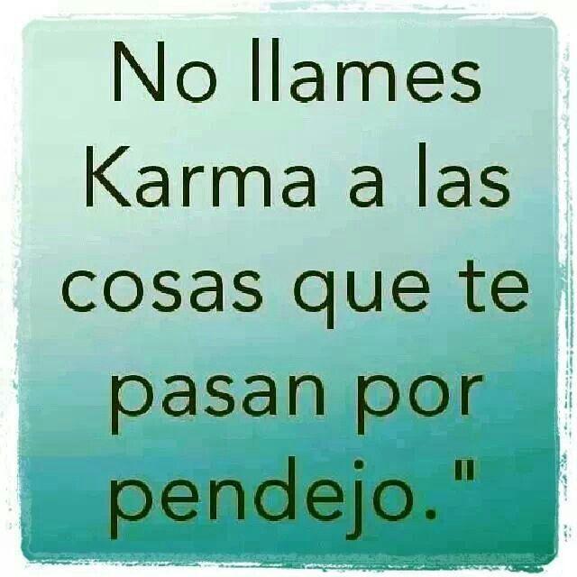 karma quotes in spanish - photo #1