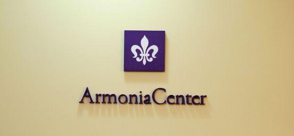 Armonia Center, sănătate și frumusețe ℗