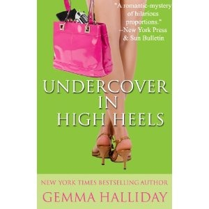 Undercover In High Heels (High Heels Mysteries) (Kindle Edition)  http://www.amazon.com/dp/B00492CK0S/?tag=iphonreplacem-20  B00492CK0S