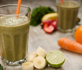 Green Boost - YouCook Juices for Detox