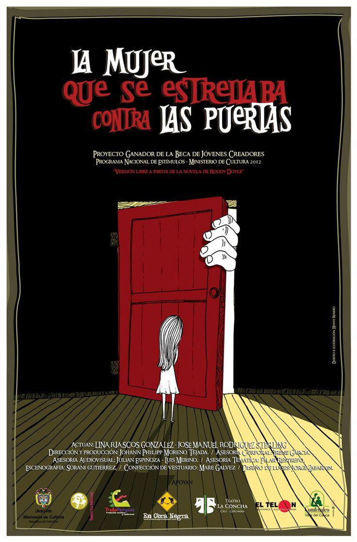 """Obra de teatro - Fundación """"En Obra Negra"""" / 2012"""