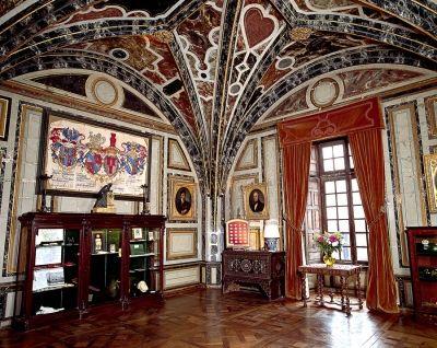 Soggiorni Moderni Chateau Dax Prezzi.37 Migliori Immagini Di Chateau D Ax Castelli Divani