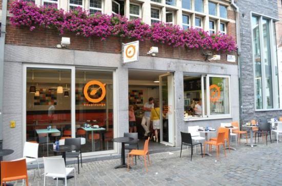 Soup Lounge, Gent