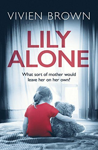 Lily Alone: A gripping and emotional drama thriller by Vi... https://www.amazon.co.uk/dp/B01N80JAXF/ref=cm_sw_r_pi_dp_x_msUZyb1NSTE07