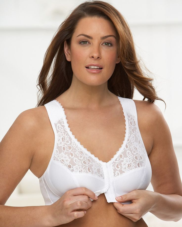 17 Best images about Glamorise Full-Figure & Plus-Size Bras on ...