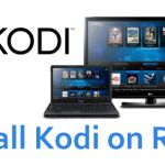 "Kodi On Roku Best Installation Guide-""Download Kodi on Roku"""