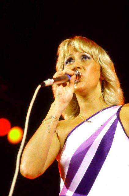 ABBA 1979 TOUR: 1979abbastage