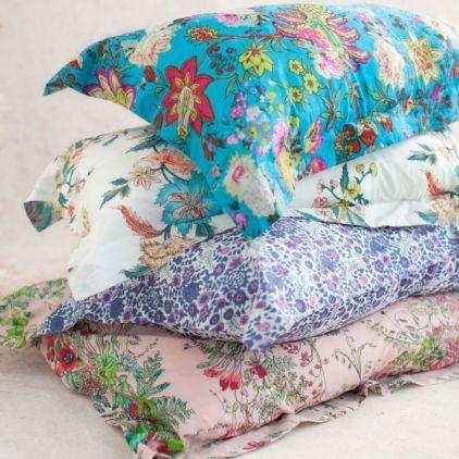 Traditional Shams By Plum Pretty Sugar Blankets Linens