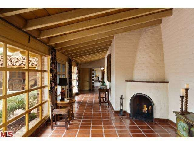 Early Cliff May Hacienda in La Habra Heights Asking $3 Million - Curbed LA