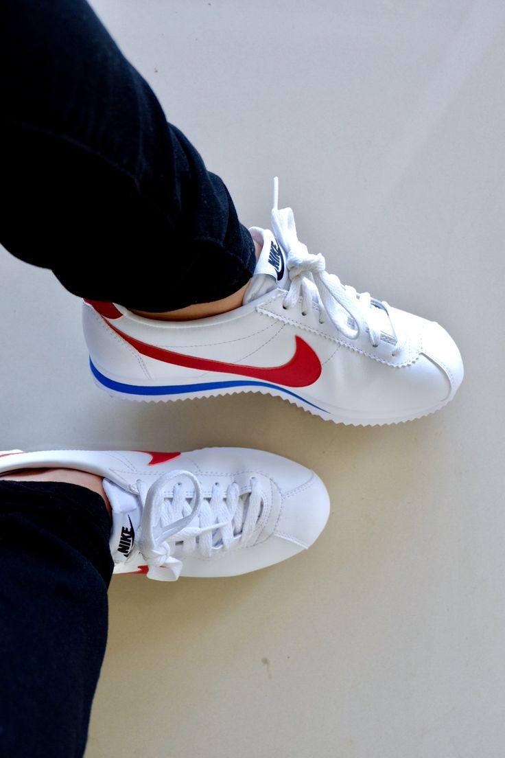 #nike #nikecortez #nikeforrestgump #nikeshoes #sneakers #classic