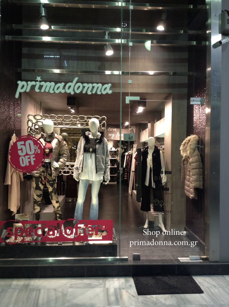 #Γυναικεία_ρούχα #winter_sales #Dresses #Φορέματα #Primadonna_patras Read more www.primadonna.com.gr