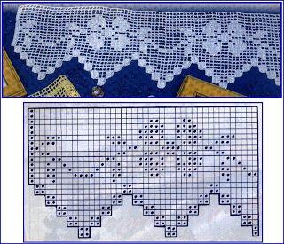 MIRIA CROCHÊS E PINTURAS: Junho 2010
