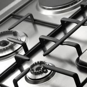 how to clean inside of oven quickly