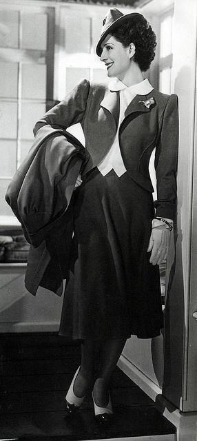 Norma Shearer in The Women 1939