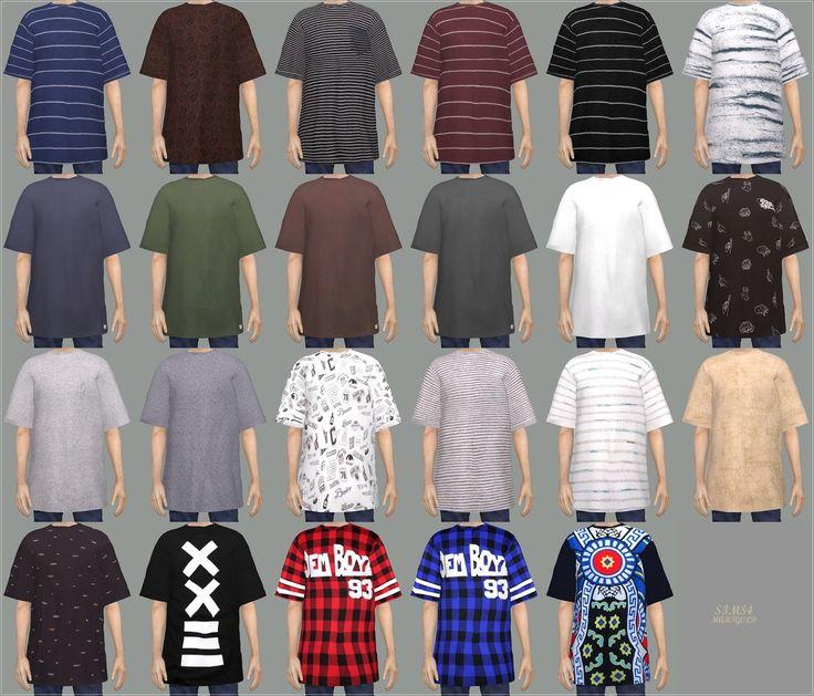 Sims 4 CC's  Downloads Annett85 Annett's Sims 4 Welt Super Hero shirts, Gadgets