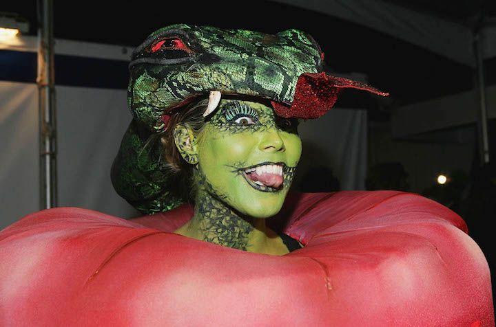 Disfraces originales y divertidos de famosos Ve más fotos en IDEAS de EVENTOS