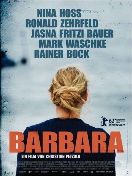 Barbara - film - Językowy Precel