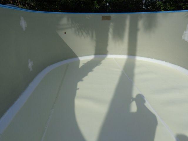 Montaggio piscina interrata Gre   Blog San Marco
