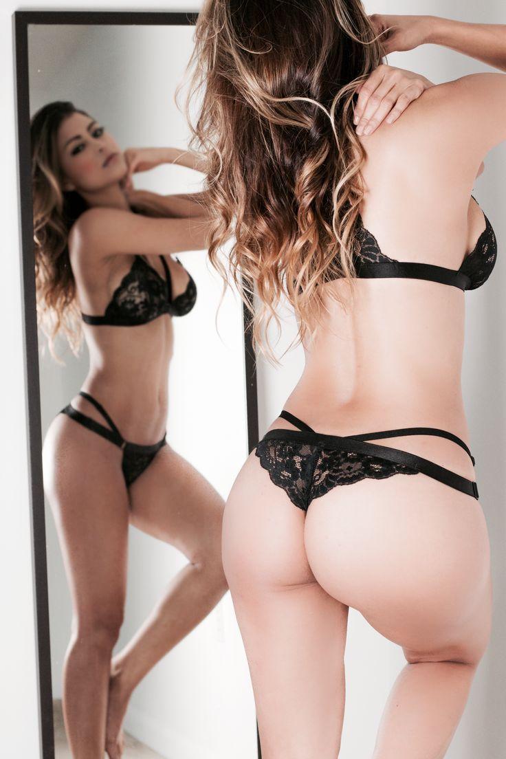 boundoir lingerie bralette