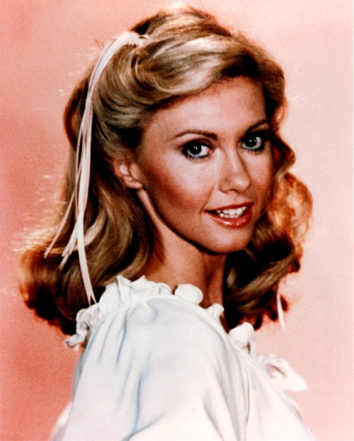 Olivia Newton-John - One of my ALL Time Favorite Singers!!  :D