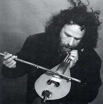 antonios xylouris AKA ¨Psarantonis¨ - brother to nikos xylouris   ⌘cretan folk musician