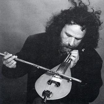 antonios xylouris AKA ¨Psarantonis¨ - brother to nikos xylouris ⌘cretan folk musician
