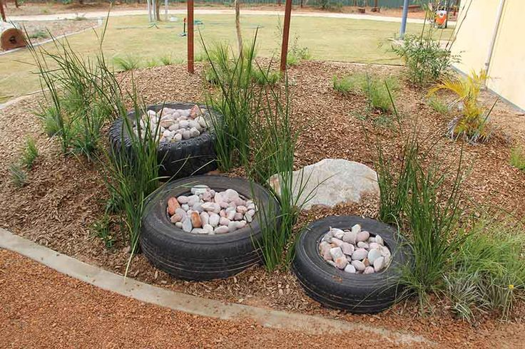 YMCA Port Hedland Early Learning Centre June 2013 #naturalplaygrounds #natureplaysolutions #naturalplayspace