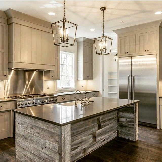 Beautiful Kitchen. #kitchen #design #designtofficial