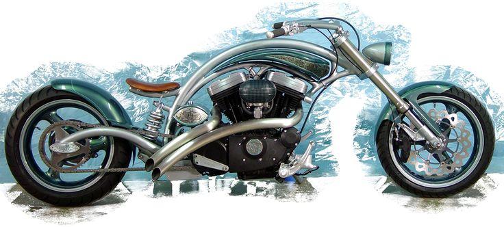 16 best Redneck engineering images on Pinterest | Motorbikes ...