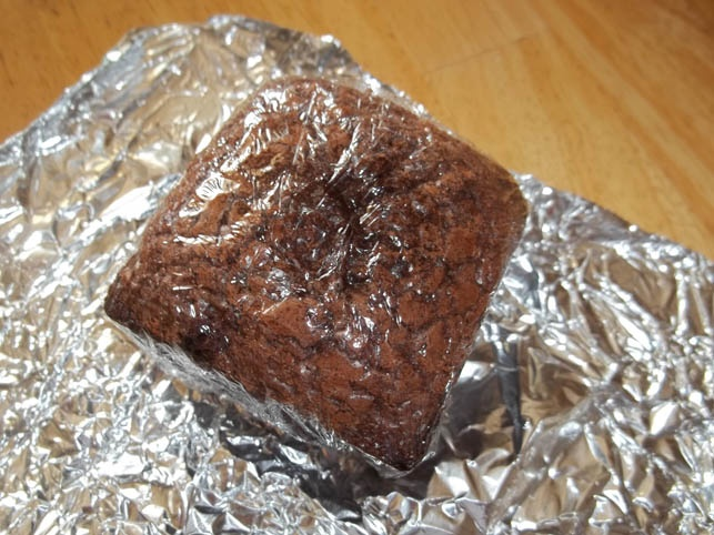 how to cook marijuana brownies
