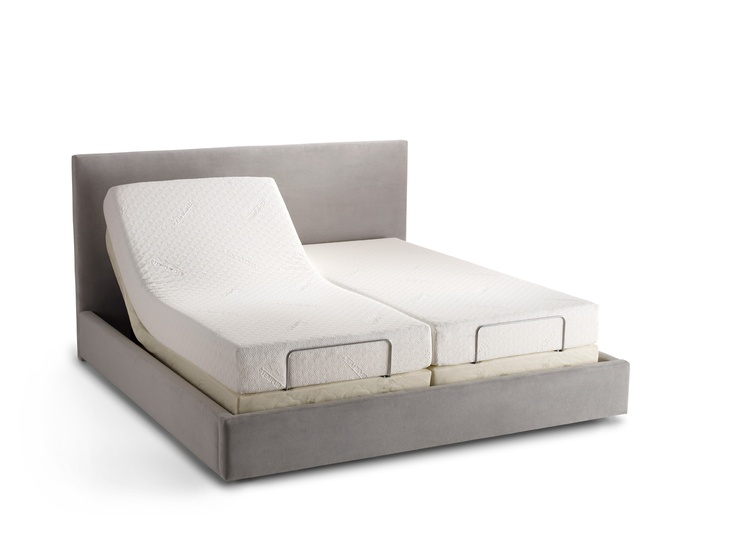 Ergo Adjustable Base By Tempur Pedic
