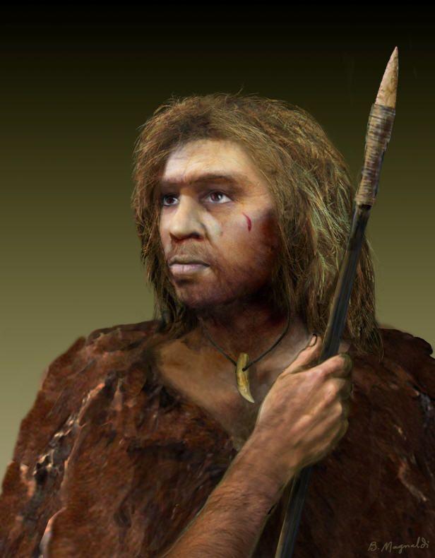 L'HOMME DE CRO MAGNON Homo Sapiens sapiens (homme moderne) -200 000 à nos jours L'Homo Sapiensinvente l'art, la gravure, la sculpture... 20.000 ans : L'apogée de la taille du silex (feuilles de saules). Invention de l'aiguille (avec un chas) qui permet la couture.  13.000 ans : Parois, outils, armes, tous les supports sont utilisés par l'homo sapiens pour représenter graphiquement son environnement. Il enterre ses morts avec soin et selon un certain cérémonial (colliers, objets divers)