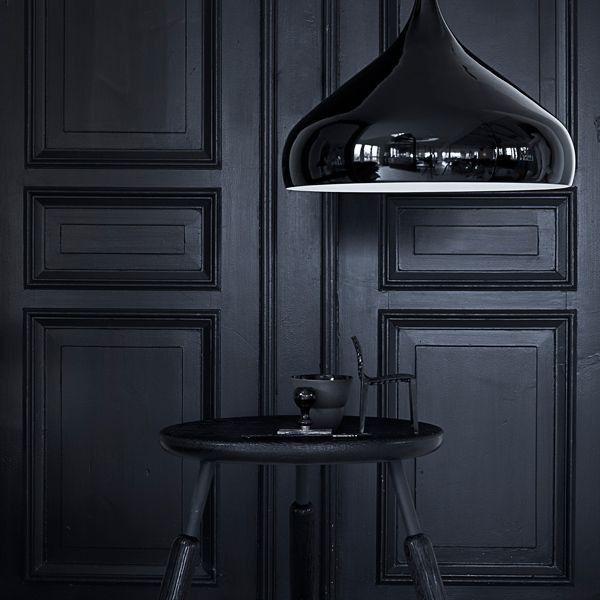 &Tradition   Spinning - pendant light lamp   by Benjamin Hubert