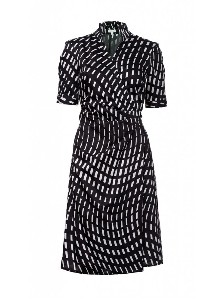 Dress - get more on http://www.solar-company.com.pl/sklep/sukienka,2651.html