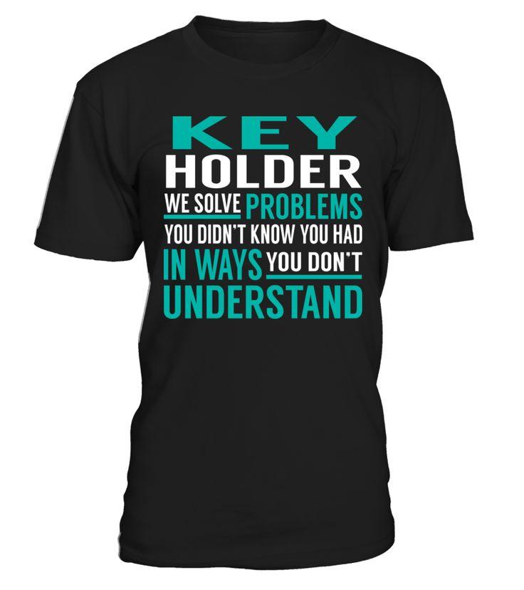 Key Holder - We Solve Problem
