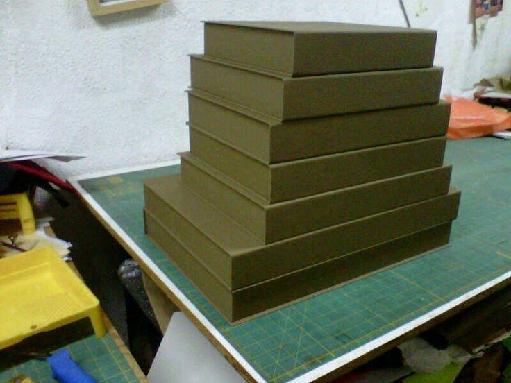 Cajas de conservación