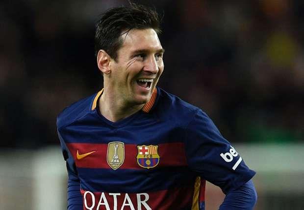Messi reaches 500 career goals