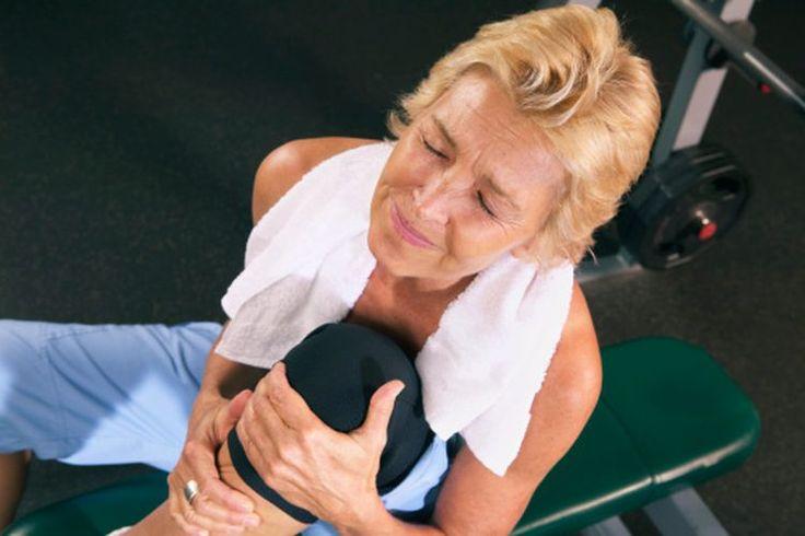 Me duelen las rodillas cuando me pongo de rodillas o en cuclillas | Muy Fitness