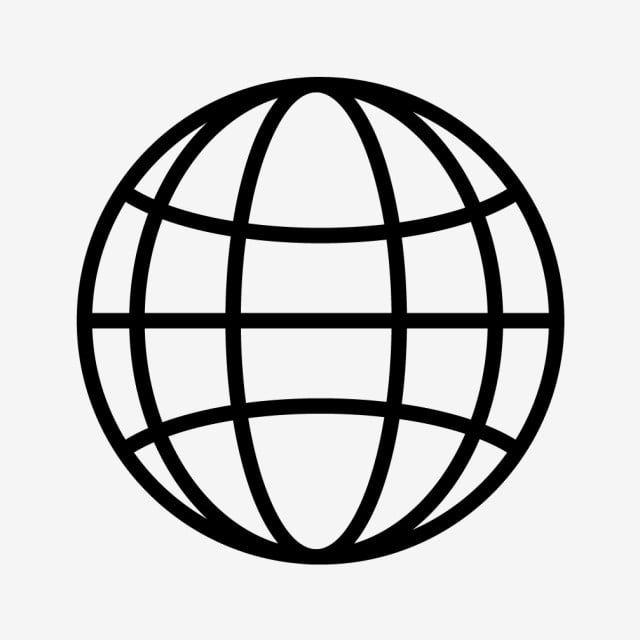 Vector Icono Del Globo Iconos De Globo Globo Internet Png Y Vector Para Descargar Gratis Pngtree In 2020 Globe Icon Art Poster Design Globe Logo