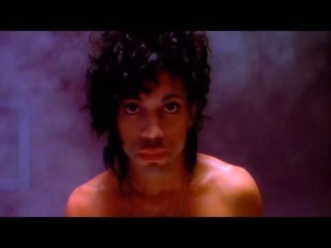 "Prince - ""When Doves Cry"" (Official Music Video)"