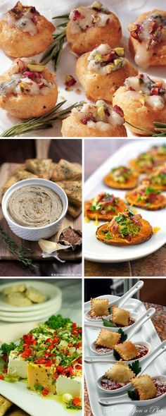 The most important thing for a fantastic start of this special night is having delicious appetizers. That's why we've made this fantastic list of top 10 tasty mini bites for New Year's Eve especially for those people who want to be perfect host for their family and loved ones.