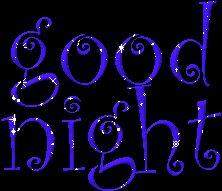 Good Night http://decentscraps.blogspot.com/