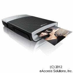 Polaroid High Quality Instant Mobile Printer GL10 with ZINK Zero Ink Printing Technology: $99.99 = 3x4's