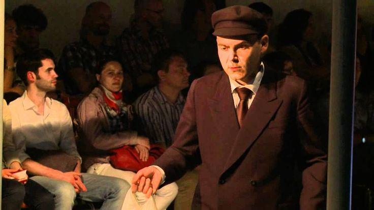 MOSKAU TSCHERJOMUSCHKI - Musikalische Komödie von Dmitri Schostakowitsch | Staatsoper Berlin  21. Feb 2014 | 19:00 UHR 23. Feb 2014 | 19:00 UHR 26. Feb 2014 | 19:00 UHR 28. Feb 2014 | 19:00 UHR 01. Mär 2014 | 19:00 UHR 02. Mär 2014 | 19:00 UHR 07. Mär 2014 | 19:00 UHR 08. Mär 2014 | 19:00 UHR http://ift.tt/1jco7om Premiere: 02. Mai 2012 | Staatsoper im Schiller Theater - Werkstatt Musikalische Leitung - Ursula Stigloher Inszenierung - Neco Çelik Ausstattung - Stephan von Wedel Licht - Irene…