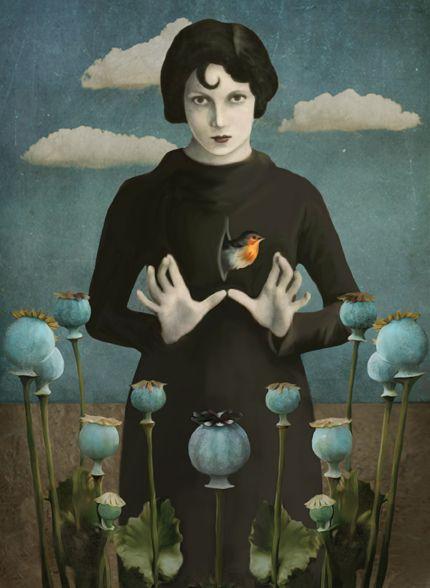 Opium di Petrilli Daria | Autori di Immagini
